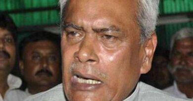 होईकोर्ट ने विधायक की हत्या के मामले में प्रभुनाथ सिंह को दिया झटका
