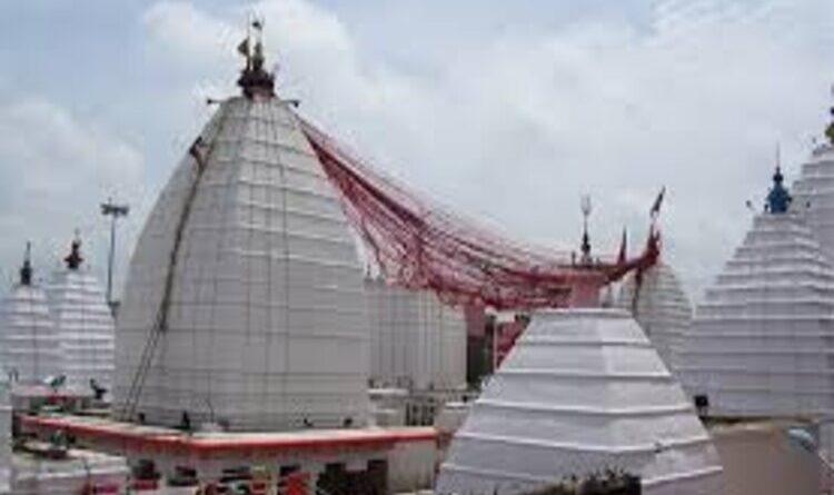 बाबा बैद्यनाथधाम औरबाबा वासुकिनाथ धाम मंदिर को खोलने का निर्देश