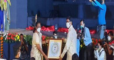 झारखण्ड सरकार ने जारी किया नया प्रतीक चिन्ह, 15अगस्त से प्रदेश में लागू