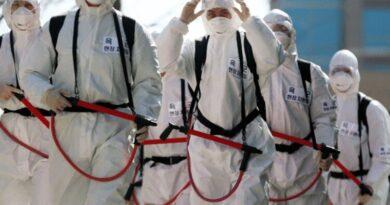 झारखंड में 1478 नये संक्रमित मिले, संख्या बढ़कर 68578 हुई