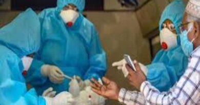 झारखंड में कोरोना के 974 नये मरीज मिले, 9 कीमौत