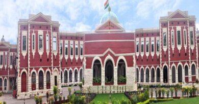 नवरात्रि से पहले रजरप्पा मंदिर खोलने पर सरकार करें विचार : हाईकोर्ट हाईकोर्ट