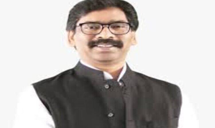 हेमंत ने की जमशेदपुर को इंडस्ट्रियल टाउनशिप घोषित करने संबंधी प्रेजेंटेशन की समीक्षा
