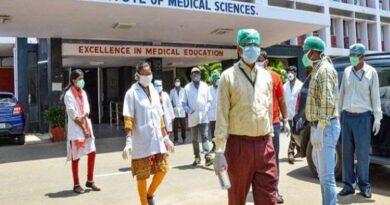झारखंड में 829 नये कोरोना संक्रमित मिले, संख्या बढ़कर हुई 89702