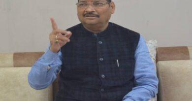 मुख्यमंत्री ने राज्य को विकास की जगह विनाश की गर्त में धकेल दिया: दीपक