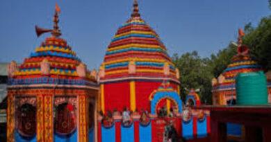 झारखंड में श्रद्धालुओं के लिए खुलेंगे मंदिर, पढ़िए पूरी खबर