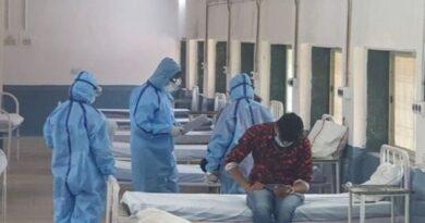 झारखंड में कोरोना के 185 नए मरीज, दो लोगों की मौत