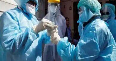 झारखंड में कोरोना के 326 नए मामले, अब तक 885 मरीजों की मौत