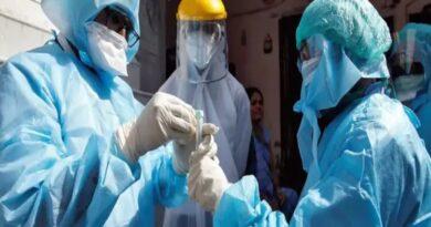 झारखंड में संक्रमितों की संख्या बढ़कर 103516 हुई, 301 नये पॉजिटिव मरीज मिले