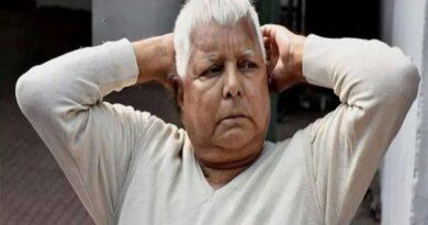 बिहार चुनाव परिणाम के सदमे से उबर नहीं पाये है आरजेडी सुप्रीमो