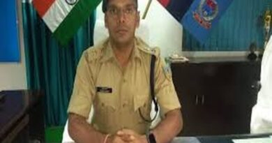 एसपी प्रभात कुमार ने छह थाना प्रभारियों का किया तबादला