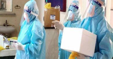 झारखंड में मिले 173 नए कोरोना संक्रमित, 205 हुए ठीक