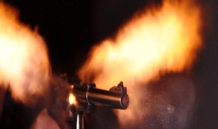 Police register murder case after death in celebratory firing