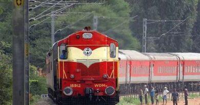 रांची सहित कई ट्रेनों का समय बदला, रेलवे बोर्ड ने दी स्वीकृति