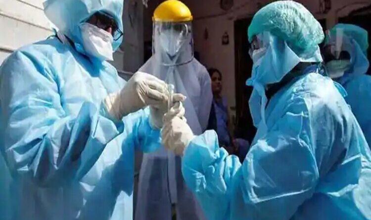 झारखंड में कोरोना के 128 मरीज मिले, 105 मरीज हुए ठीक