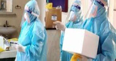 झारखंड में मिले 151 नए कोरोना संक्रमित, 205 हुए ठीक