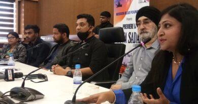राजनीति में युवाओं की भागीदारी बढ़ाना है: पंकज सोनी