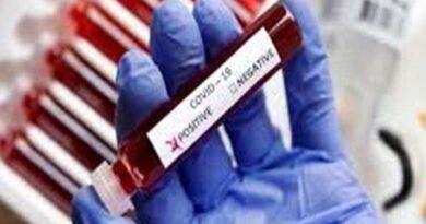 झारखंड में मिले 38 नए कोरोना संक्रमित