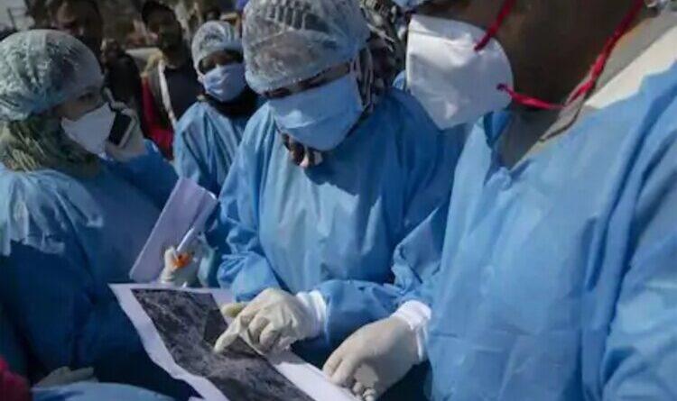 झारखंड में 41 कोरोना मरीज मिले, 45 हुए ठीक