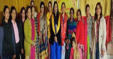 अखिल भारतीय कायस्थ महासभा की बैठक संपन्न