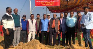 बरनवाल सेवा ट्रस्ट ने पारिवारिक मिलन सह पिकनिक का किया आयोजन