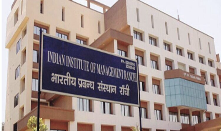 iim-ranchi-friends-of-tribal-society-and-vikas-bharti-came-together-for-tribal-development