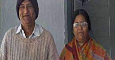 महेंद्र सिंह धौनी के माता-पिता ने कोरोना को दी मात
