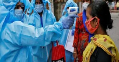झारखंड में कोरोना के 2403 मरीज हुए स्वस्थ