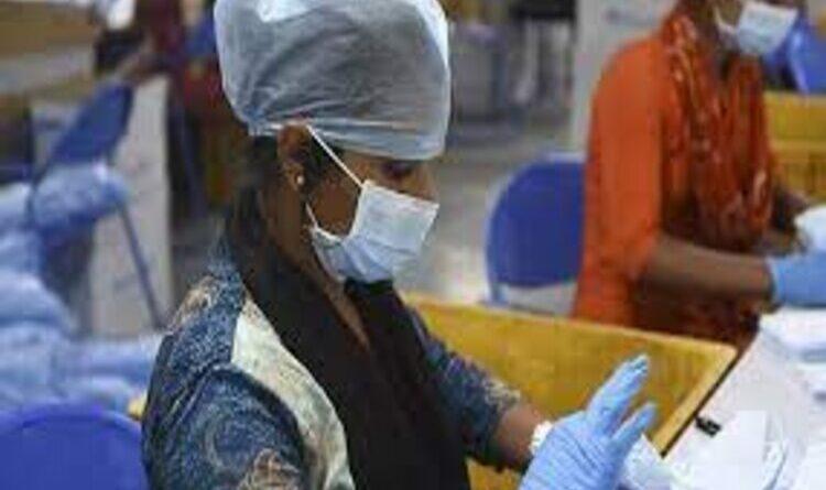 रामगढ़ में कोरोना के 501 मरीज ठीक होकर गए घर