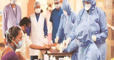 झारखंड में कोरोना के 7119 मरीज हुए स्वस्थ