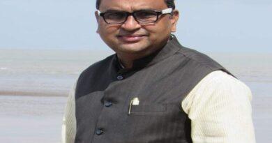 भाजपा अल्पसंख्यक मोर्चा अध्यक्ष जमाल सिद्दीकी ने अपनी टीम की घोषणा की