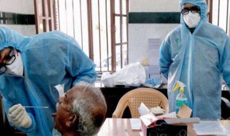 कोरोनाः देश में पिछले 24 घंटे में 1.96 लाख से ज्यादा नए मामले