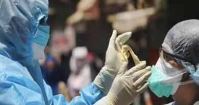 देश मेंकोरोना के मरीज हुए कम,1.73 लाख नए मामले
