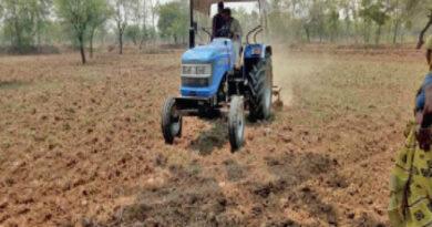 कोरोना संक्रमण काल में बीज उपलब्ध न होने से किसान काफी परेशान