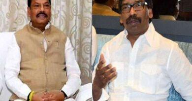 पूर्व मुख्यमंत्री रघुवर दास ने मुख्यमंत्री को लिखा पत्र