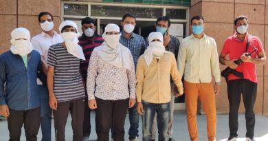 पहलवान सुशील कुमार के चार साथी गिरफ्तार
