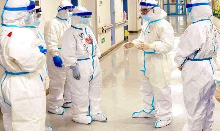 सिमडेगा में चार लोगों कीकोरोना से मौत