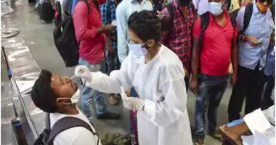 झारखंड: कोरोना के 6323 नए केस, 159 मरीजों की मौत