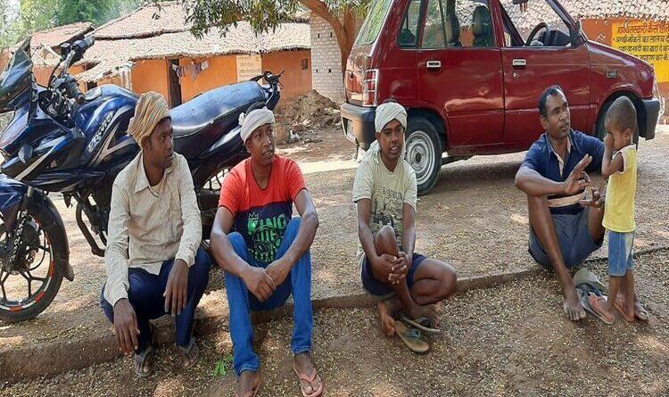 कोरोना संक्रमण से आज भी अछूते हैं खूंटी के कई जनजातीय बहुल गांव