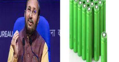 एसीसी बैटरी निर्माण को बढ़ावा देने के लिए 18,100 करोड़ रुपये की मंजूरी