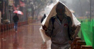 दिल्ली में अभी नही पहुंचा मानसून, देश के कई राज्यों में बारिश ने तोड़ दिया रिकॉर्ड
