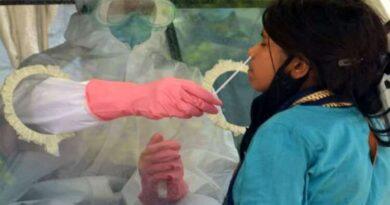 झारखंड में कोरोना के 1103 मरीज स्वस्थ