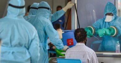 उप्र में मिले कोरोना के 165 नए मरीज, पॉजिटिविटी दर 0.06 फीसद हुई