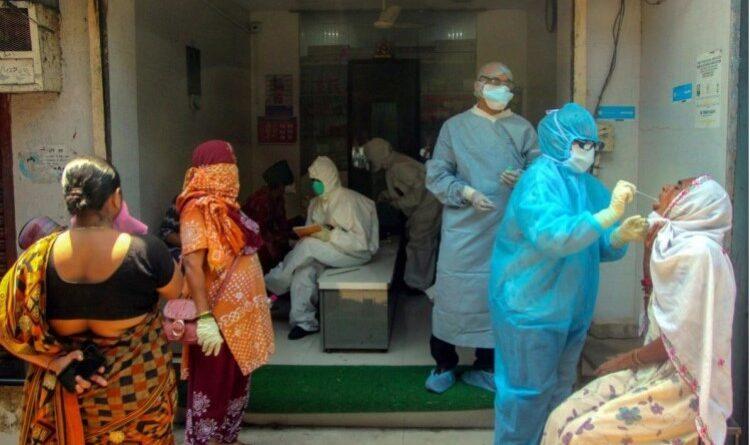 झारखंड में कोरोना से 190 मरीज हुए स्वस्थ