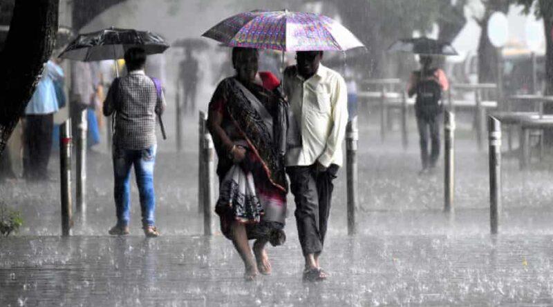 जानिए दुनिया के उन स्थानों के बारे में जहाँ होती है सबसे ज्यादा बारिश!