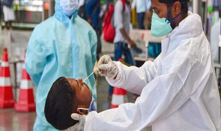 24 घंटों में कोरोना के 46 हजार नएमरीज, 979 लोगों की मौत