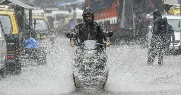 उत्तर भारत में दस्तक दे रहा है मानसून! मुंबई में भारी बारिश का अलर्ट जारी