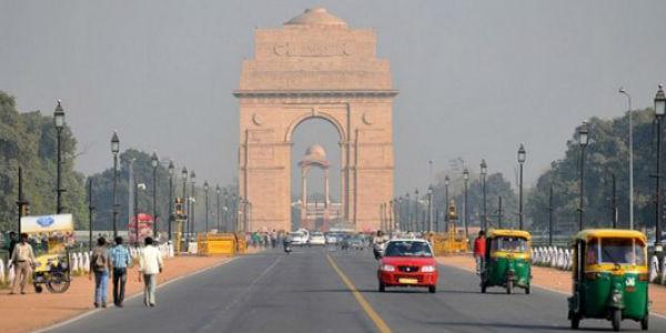 दिल्ली में हो सकती है बारिश लेकिन अभी नही पहुंचा मानसून! बिहार में मानसून का तांडव!