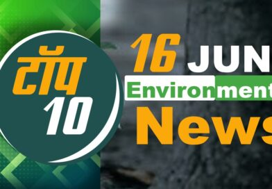 17 June 2021: Today's Top Most 10 Environmental News।Weather news in India।Latest News Update