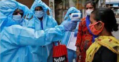 झारखंड में कोरोना हो रहा कमजोर, 181मरीज हुए स्वस्थ